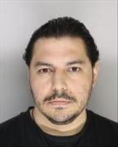 Paul Carrisosa a registered Sex Offender of California