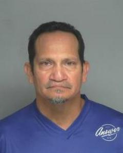 Paul Saldana Cisneros a registered Sex Offender of California