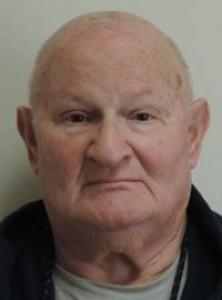 Paul Charles Currie a registered Sex Offender of California