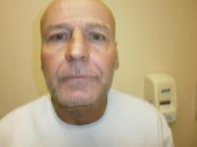 Paul Allen Dickenson a registered Sex Offender of California