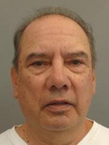 Paul A Elizondo a registered Sex Offender of California