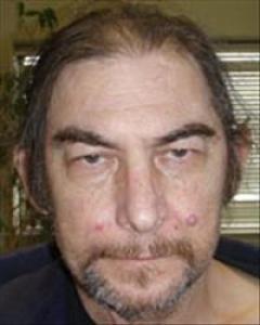 Paul Franklin Ellis a registered Sex Offender of California