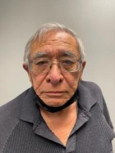 Paul Salcido Enciso a registered Sex Offender of California