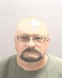 Paul Glenn Gipson a registered Sex Offender of California