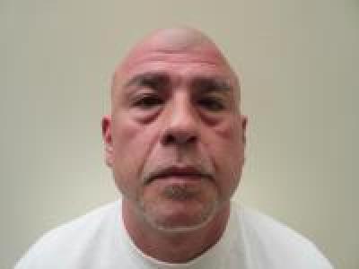 Paul Sylvester Goette a registered Sex Offender of California