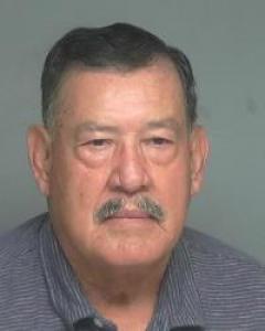 Paul Gonzalez a registered Sex Offender of California