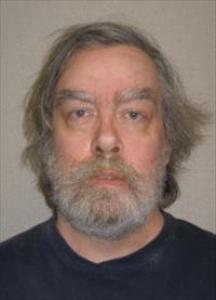 Paul Edward Harris a registered Sex Offender of California