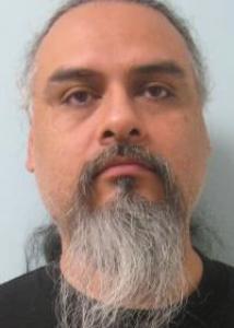 Paul Jimenez a registered Sex Offender of California