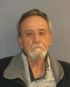 Paul Henry Jones a registered Sex Offender of California