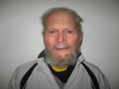 Paul Bryn Lewis a registered Sex Offender of California
