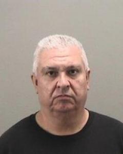 Paul Mark Lucero a registered Sex Offender of California
