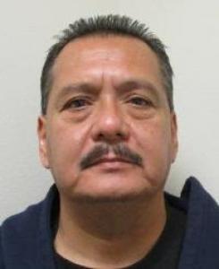 Paul Joseph Magana a registered Sex Offender of California