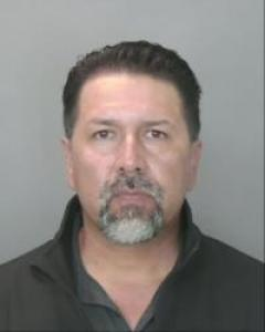 Paul Anthony Marquez a registered Sex Offender of California