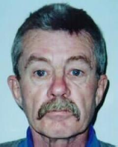 Paul Don Martin a registered Sex Offender of California