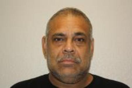Paul Nuno a registered Sex Offender of California