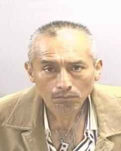 Paul Ruben Ortega a registered Sex Offender of California