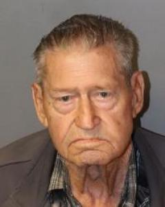 Paul Peoples a registered Sex Offender of California