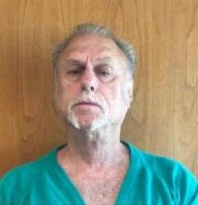 Paul Perches a registered Sex Offender of California