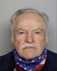 Paul Edward Plucker a registered Sex Offender of California