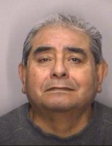 Paul Rocha a registered Sex Offender of California
