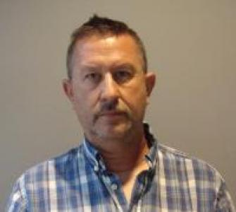 Paul Brooks Rowe a registered Sex Offender of California