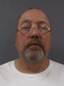 Paul Alan Sanders a registered Sex Offender of California