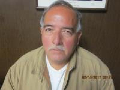 Paul Sandoval Jr a registered Sex Offender of California