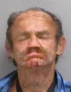 Paul Edward Snyder a registered Sex Offender of California