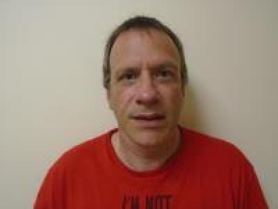 Paul Byron Stemple a registered Sex Offender of California