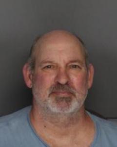 Paul Scott Sturgeon a registered Sex Offender of California