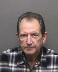 Paul Anthony Weber a registered Sex Offender of California