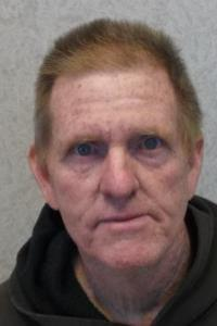 Paul Brian Webster a registered Sex Offender of California