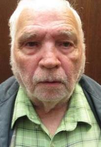 Paul Raymond Woodson a registered Sex Offender of California