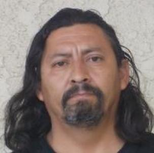 Paz Anthony Ulseth a registered Sex Offender of California