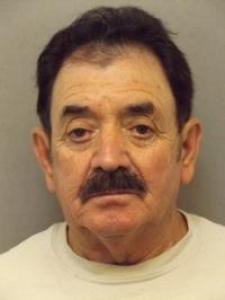 Pedro Barocio a registered Sex Offender of California
