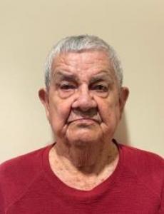 Pedro Francisco Camacho a registered Sex Offender of California