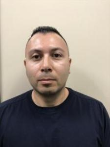 Pedro Cortez a registered Sex Offender of California