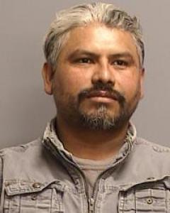 Pedro Duarte a registered Sex Offender of California