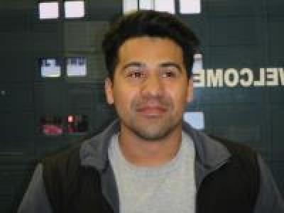 Pedro Alberto J Flores a registered Sex Offender of California