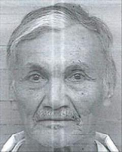 Pedro Arnold Galicia a registered Sex Offender of California