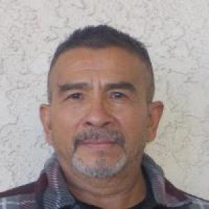 Pedro Jaco a registered Sex Offender of California