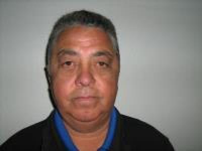 Pedro Benovitas Jaquez a registered Sex Offender of California