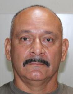 Pedro Ramirez a registered Sex Offender of California