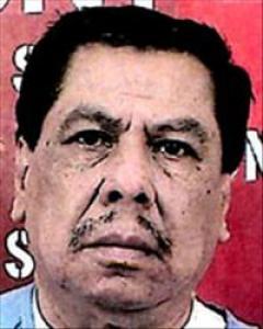 Pedro Basilio Rojas a registered Sex Offender of California