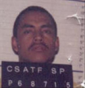 Pedro Contreras Romo a registered Sex Offender of California