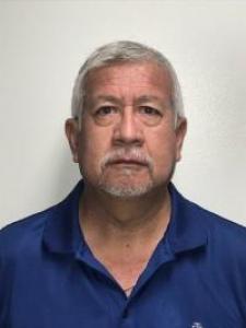 Pedro Daniel Samaniego a registered Sex Offender of California