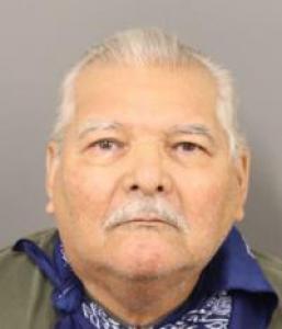 Pedro Serrano a registered Sex Offender of California