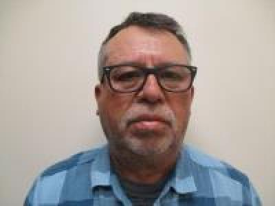 Pedro Soltero a registered Sex Offender of California