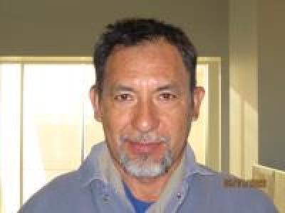 Pedro Valdez a registered Sex Offender of California