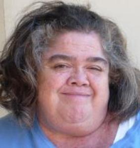 Peggy Marlene Archer a registered Sex Offender of California